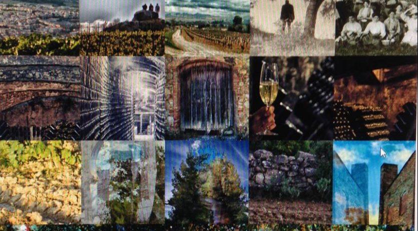 """Presenten a Sant Sadurní  """"Antologia de 60 poetes catalans que han escrit un poema sobre el vi"""""""