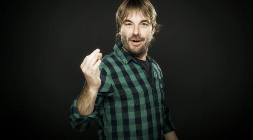 L'actor Quim Masferrer serà Acadèmic d'Honor de Tastavins