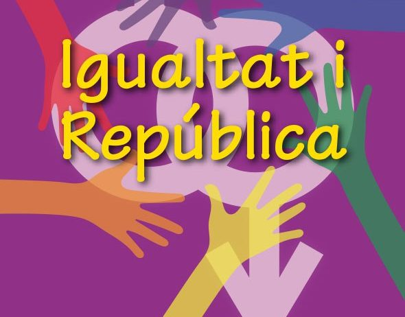 Igualtat i República centraran el debat d'aquest cap de setmana del cicle Cafè per la República
