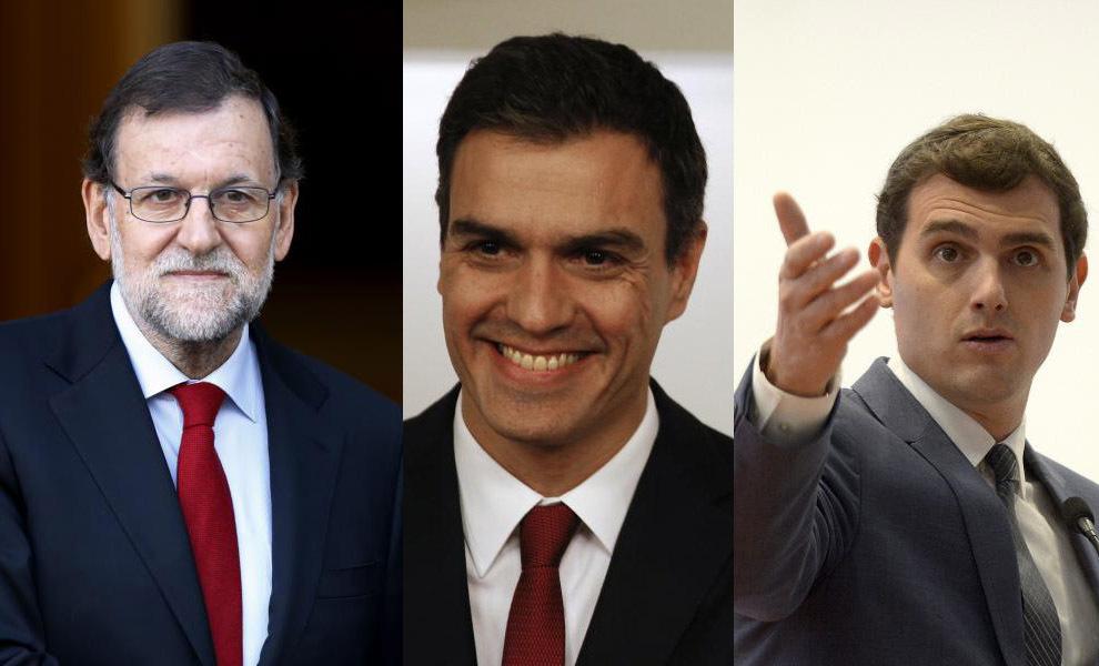 La política actual de PP, PSOE i C's afavoreix…