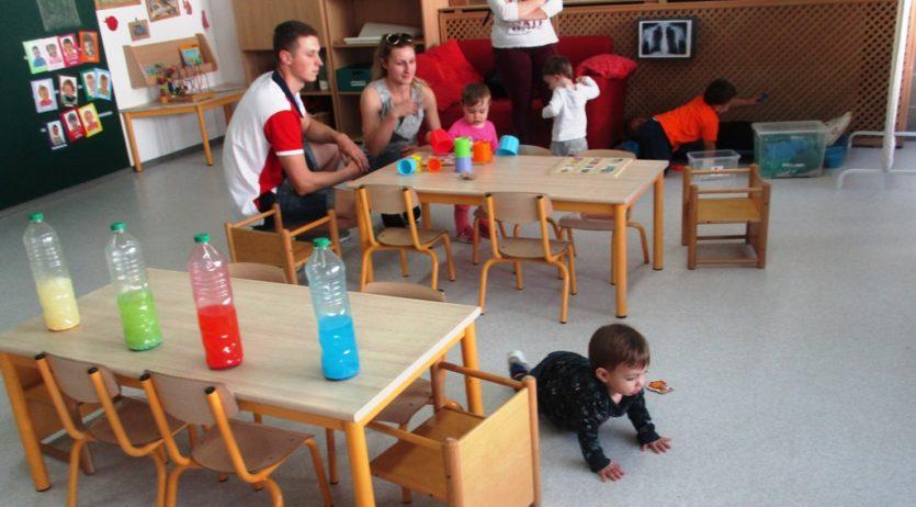 L'Ajuntament d'Olèrdola congela les tarifes de les escoles bressol municipals