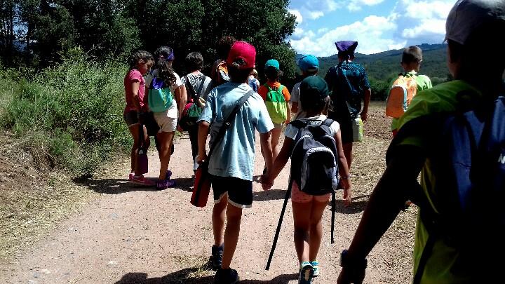 Els Monjos obre dilluns el termini d'inscripcions per a l'escola d'estiu i les colònies 2018