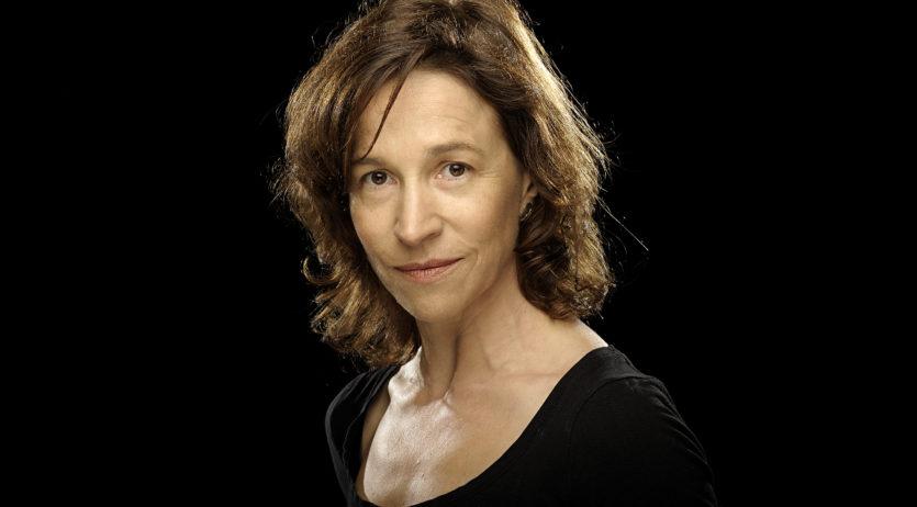 L'actiu Rosa Cadafalch impartirà el curs de lectures en veu alta del Festival EVA 2018