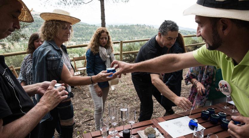 L'Alt Penedès torna a participar en la tercera edició de Benvinguts a Pagès