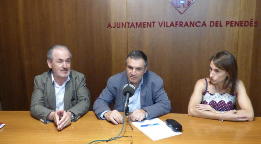 L'Ajuntament obrirà la pista de l'escola Pau Boada per ser utilitzada de forma controlada