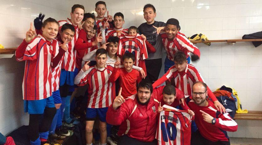 Els equips infantils del Sant Cugat Sesgarrigues i Gelida jugaran abans de la final