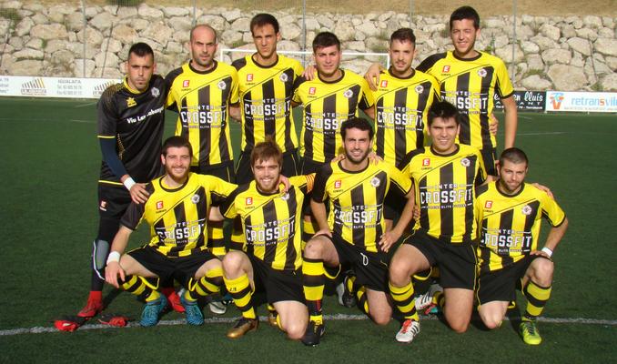 Riudebitlles-La Granada i Les Cabanyes-La Múnia, semifinals de la Copa Ràdio Vilafranca