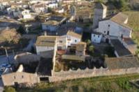 La Diputació elabora el projecte per a la reparació urgent de l'Hospital de Cervelló a Olesa