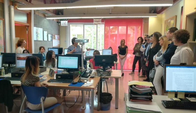 Nova sessió de networking del Servei d'Ocupació i formació de l'Ajuntament de Vilafranca