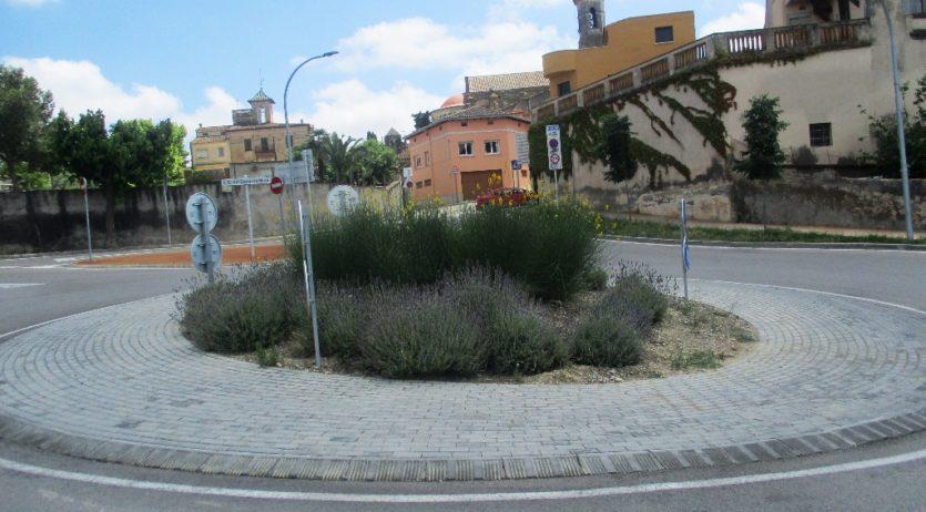 La proposta de senyalitzar les rotondes guanya els pressupostos participatius d'Olèrdola