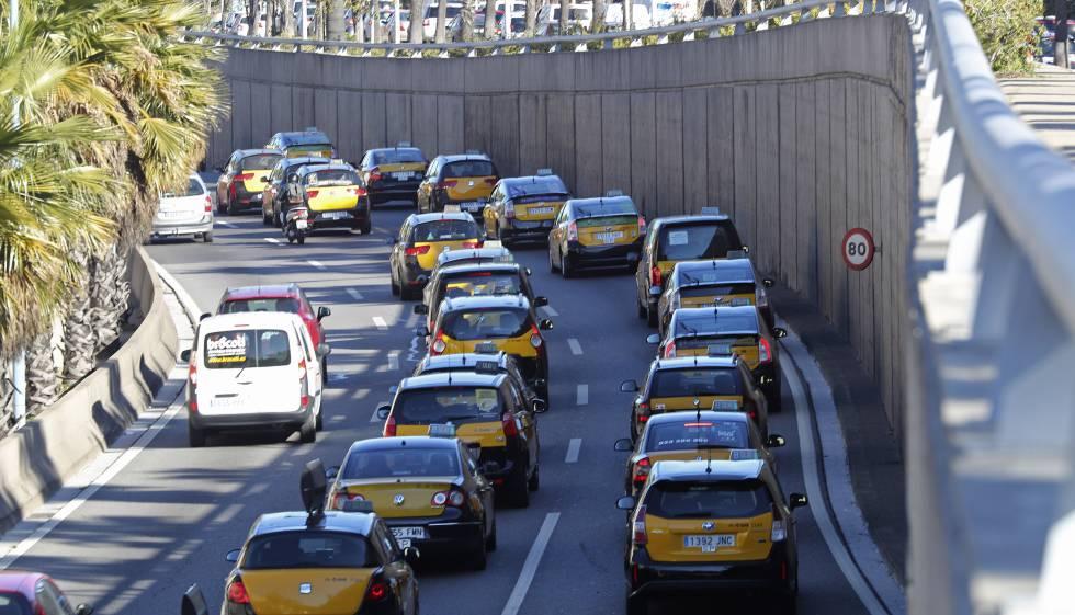 En el conflicte dels taxis convé afavorir…
