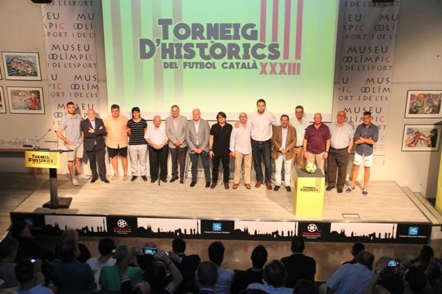 El Vilafranca s'enfrontarà al Sant Andreu i Manlleu en primera ronda dels Històrics