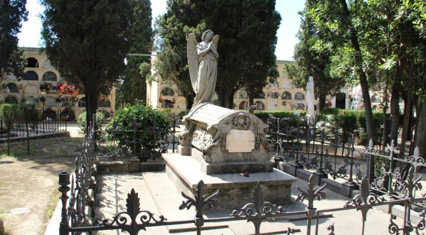 "Vilafranca, finalista del Concurs de Cementiris 2018 de la revista ""Adiós Cultural"""