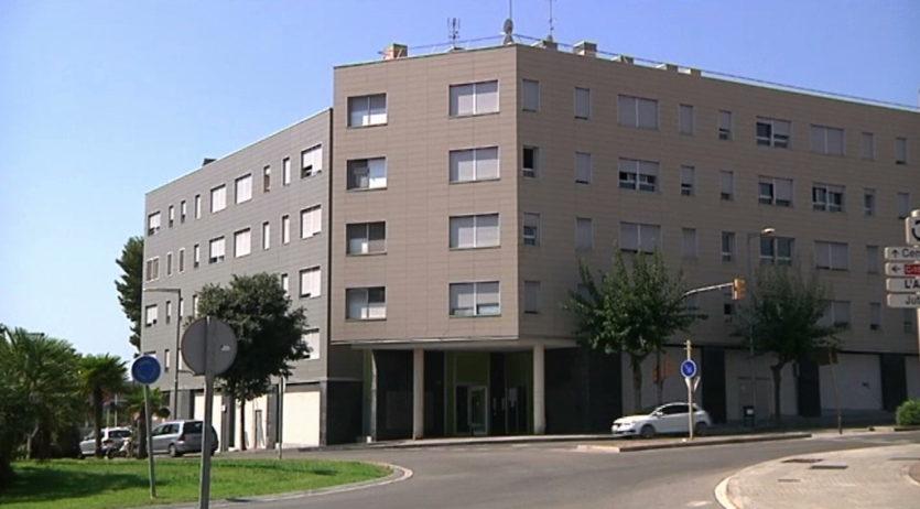 Vilanova reclama les oficines centrals i la seu del consell de la Vegueria Penedès