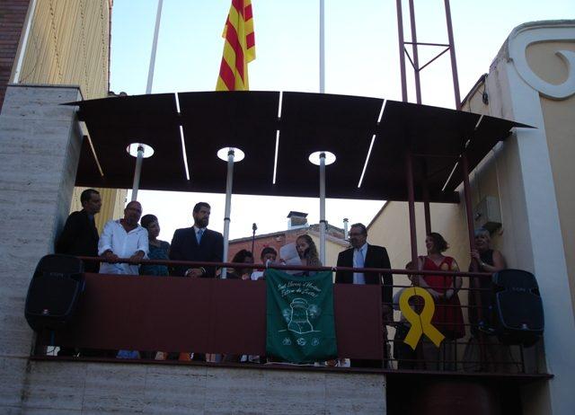La Jove de Vilafranca ha passat el darrer cap de setmana a la ciutat francesa de Béziers