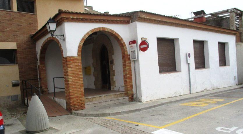 Procés participatiu a Olèrdola per a decidir els usos de l'antic edifici de Correus de Moja