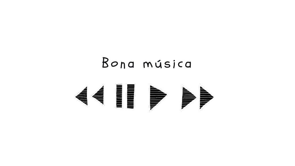 Bona música