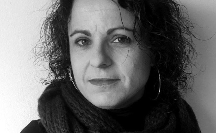 """Núria Busquet guanya el 19è Premi El lector de l'Odissea amb el recull de relats """"Partícules"""""""