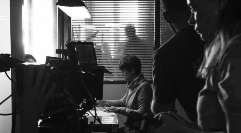 Avinyonet és l'escenari del rodatge d'una nova minisèrie de TV3