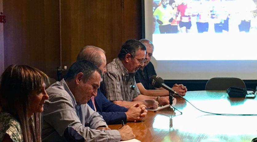 S'obren les inscripcions per a la Mitja Marató de l'Espirall del diumenge 18 de novembre