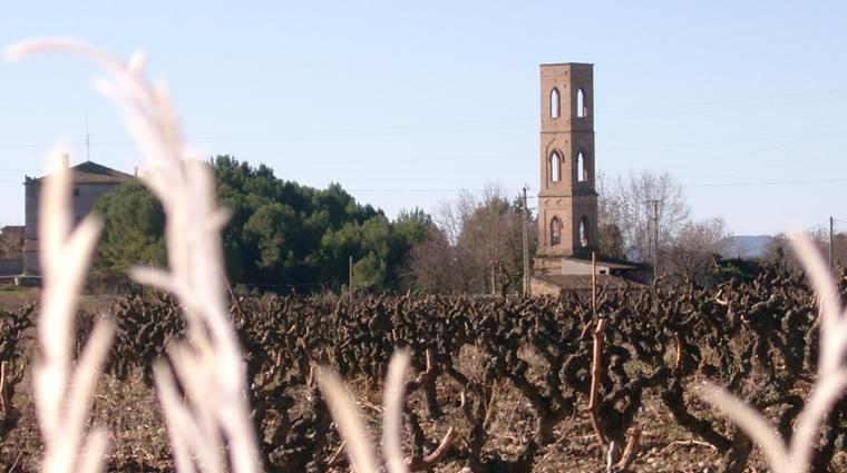 """Diumenge caminada a la Torre de les Aigües de Vilafranca, amb el lema """"aigua i patrimoni humà"""""""