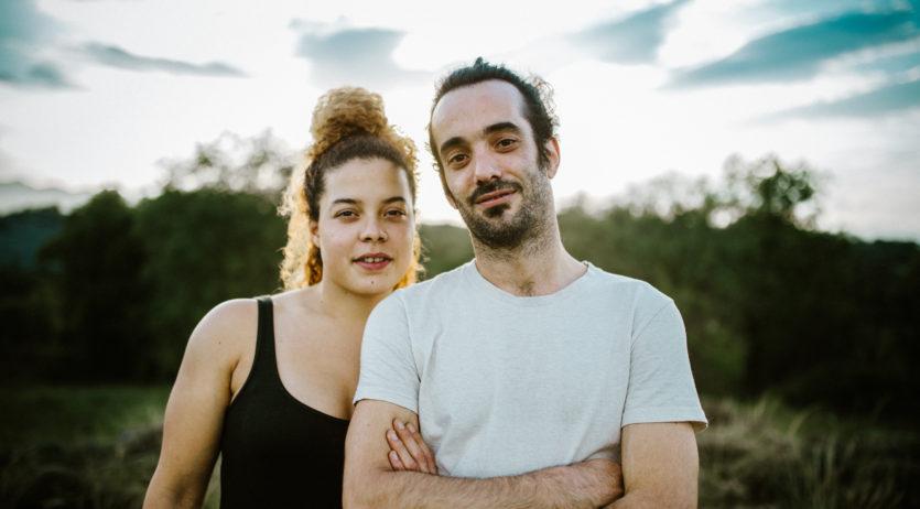 Aquest divendres continua la temporada de música a Cal Bolet amb Marcel Lázara i Júlia Arrey