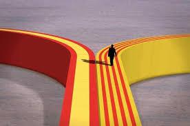Per una bona relació entre Catalunya i Espanya convé…