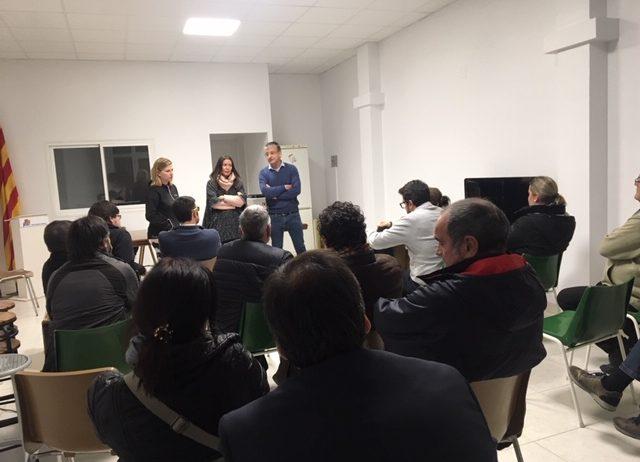 El PDeCAT de Sant Sadurní dona suport a una llista transversal per les municipals del 2019