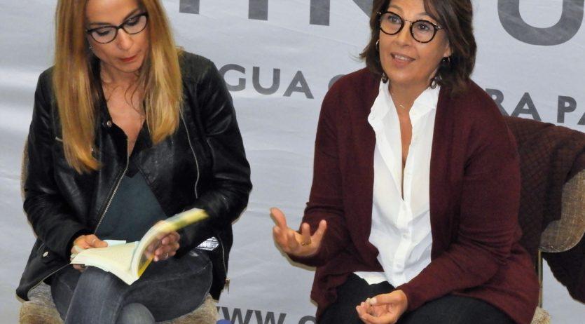 """Òmnium va organitzar la presentació del llibre """"Escrits de presó"""" de Joaquim Forn a Vilafranca"""