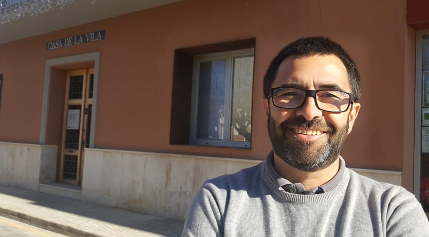 Marcos Pérez repetirà com a cap de llista del PSC a Subirats
