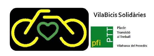 L'alumnat del PTT Fabricació mecànica engega la segona edició de Vilabicis Solidàries