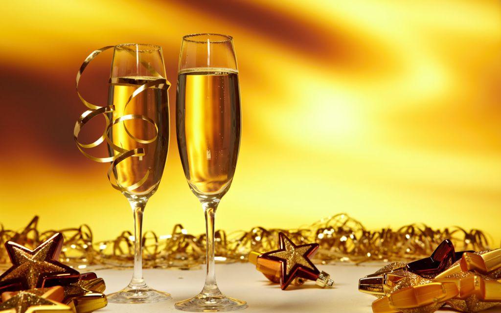 Acostumo a celebrar el Cap d'Any…