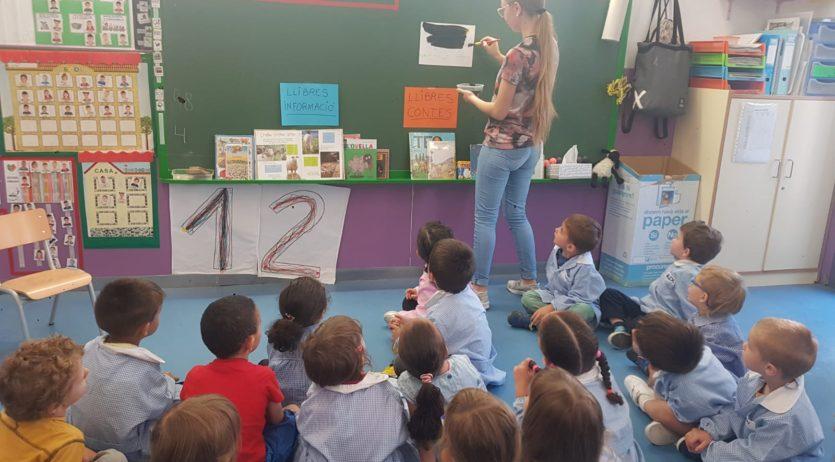 La Casa d'Oficis La Mainada II dóna suport a les escoles i llars d'infants municipals