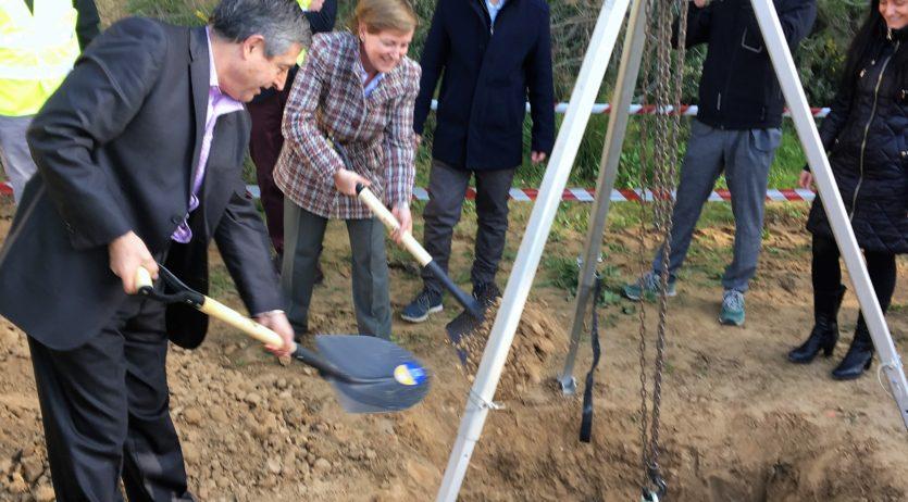 Bodegues Pinord comença la construcció d'un nou celler a Castellet i la Gornal