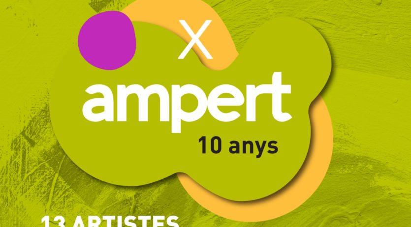 Ampert celebra la propera setmana a Vinseum una subhasta amb obres de pintors penedesencs