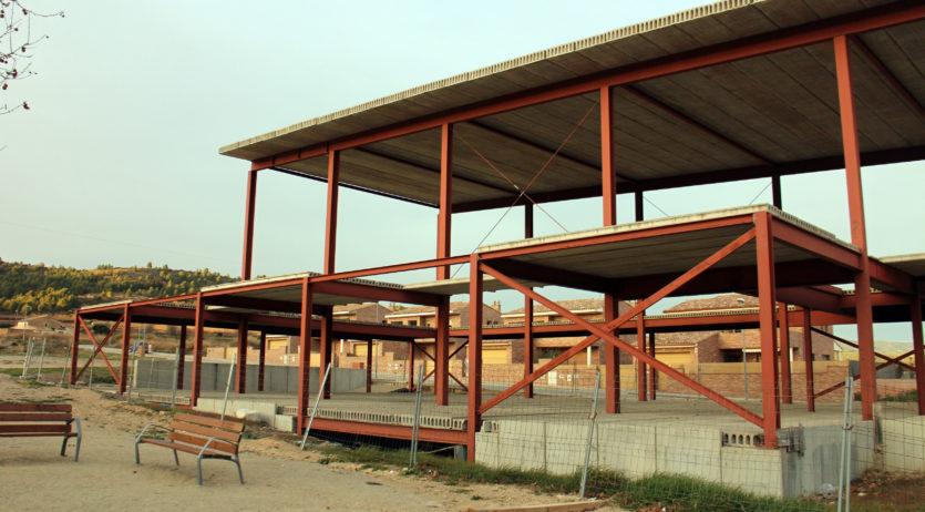 Torrelles decidirà en una consulta el futur del solar del costat de l'Ajuntament