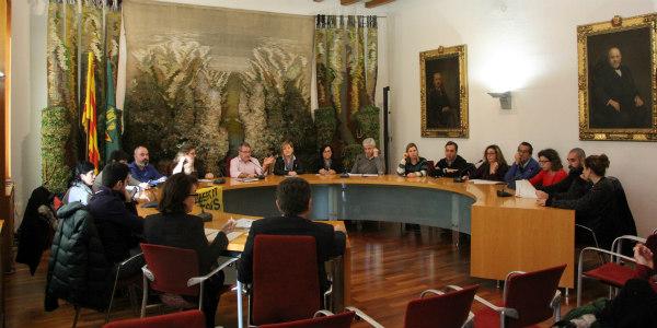 S'aproven definitivament les ordenances fiscals per al 2019 a Sant Sadurní d'Anoia