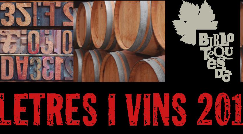 La 7a edició del cicle Biblioteques amb DO apropa la cultura vinícola a més de 20.000 persones