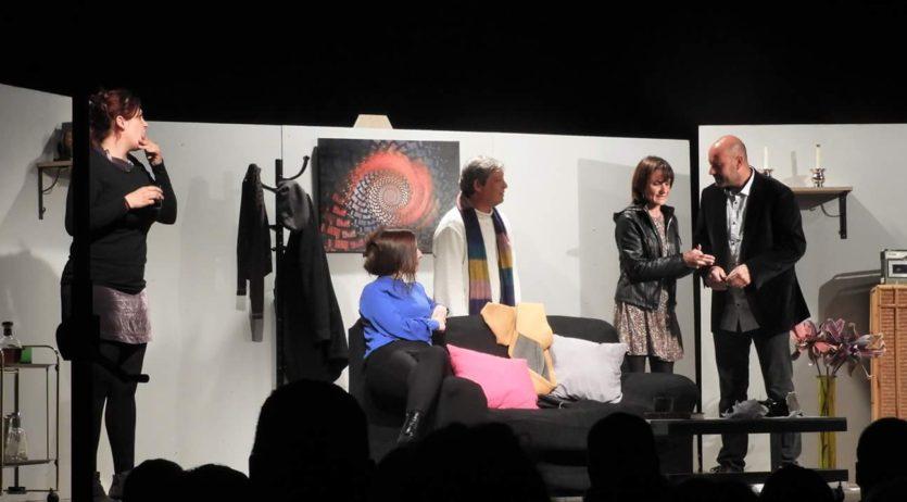 La Roda de Teatre de la Gatap presenta quatre propostes per aquest cap de setmana