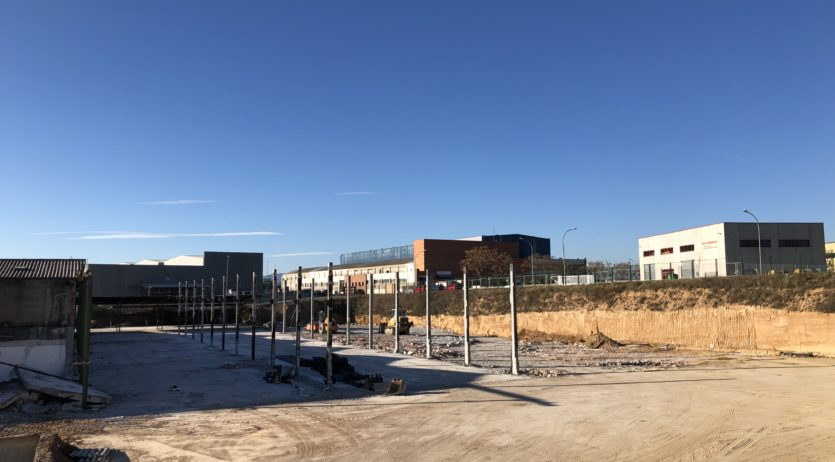El Grup Europer s'instal·la a Avinyonet del Penedès, on donarà feina a 50 persones