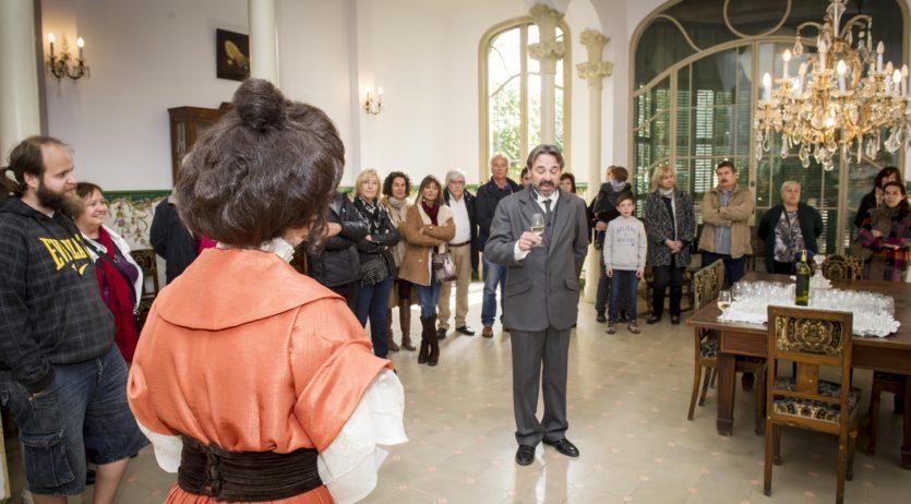 Comença una nova temporada de visites turístiques guiades a Vilafranca
