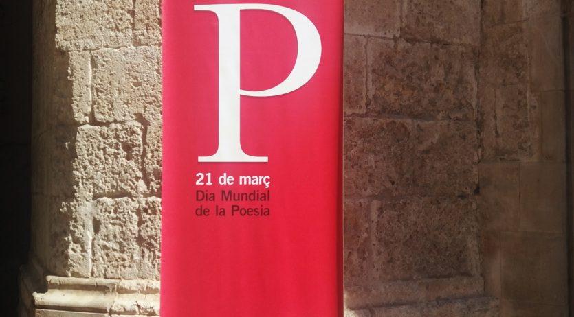 Vilafranca celebra el proper 21 de març el Dia Mundial de la Poesia