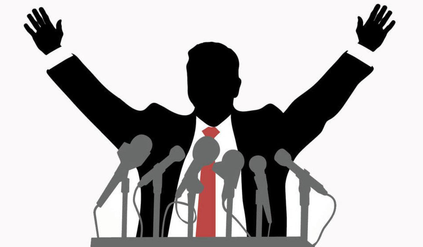 Implicar-se en política de forma activa…