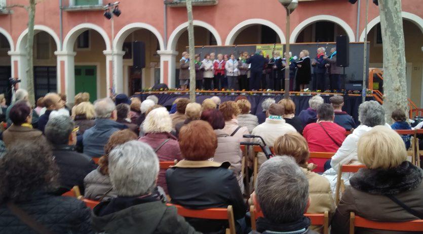 Obertes les inscripcions a la 51a edició de la Cantada de Caramelles de Vilafranca