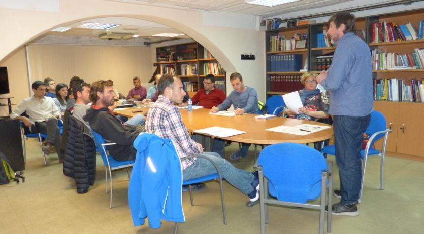 El Consell Comarcal organitza una formació sobre la gestió de les piscines municipals