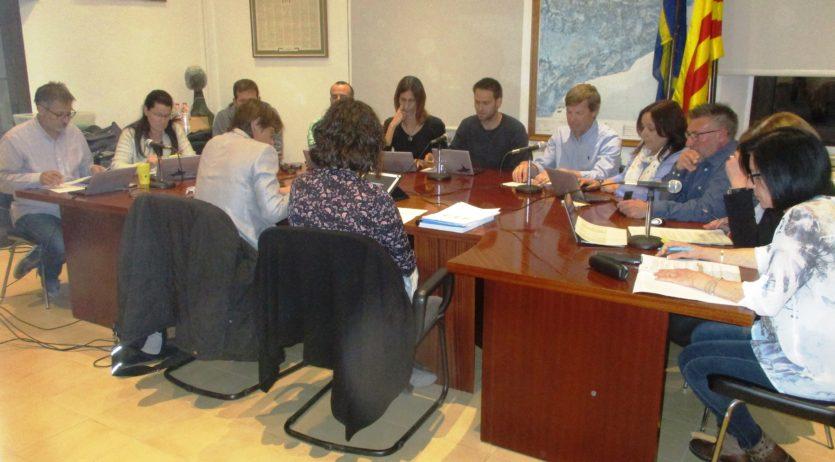 El Pla Econòmic Financer aprovat per l'Ajuntament d'Olèrdola s'ha de desenvolupar en dos anys