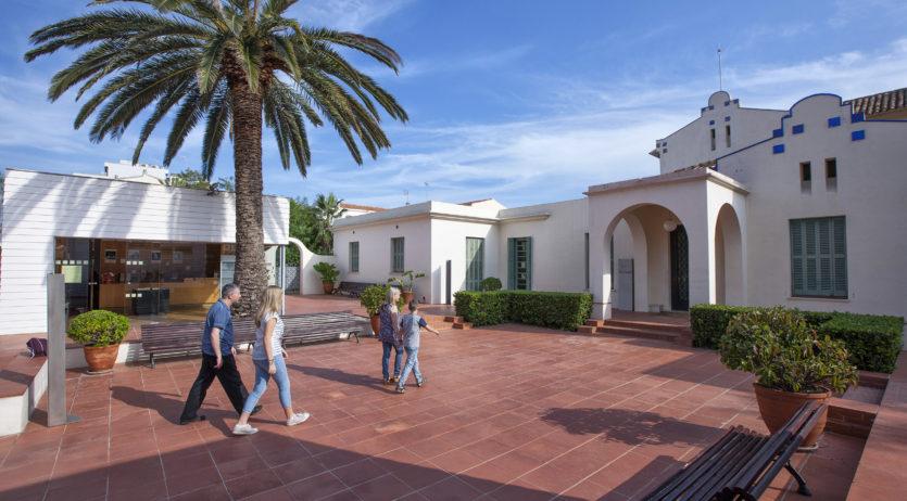 L'Ajuntament de Vilafranca col·laborarà amb la Fundació Pau Casals