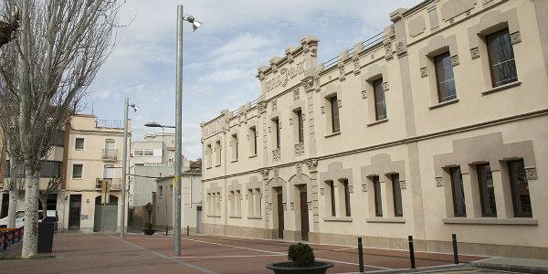 El Centre Cultural de Sant Sadurní s'incorpora com a col·legi electoral aquest diumenge