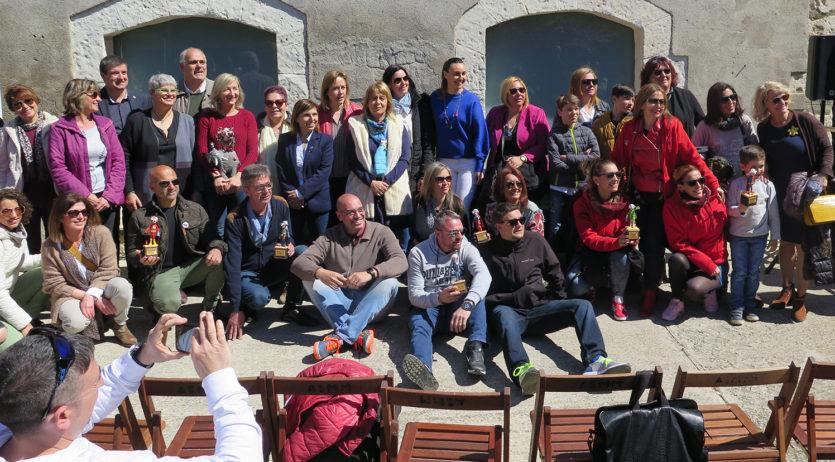 Èxit de participació en les Jornades culturals i de lleure familiars dels Monjos