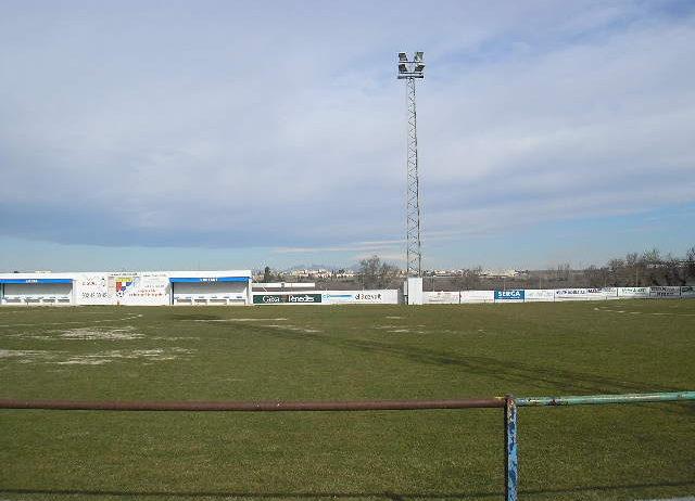 La Parròquia de Sant Pere Molanta acorda amb l'Ajuntament d'Olèrdola vendre el camp de futbol